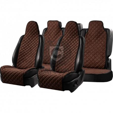Широкі комплект для литих сидінь