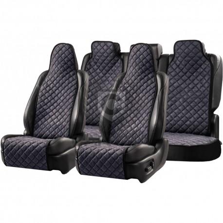 Стандарт комплект для литих сидінь