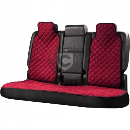 Задні для литих сидінь